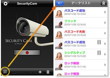 SecurityCam*Datalist*1